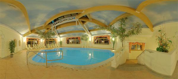 Hotel Riedlwirt Schwimmbad