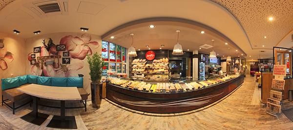 Bäckerei Dreißig